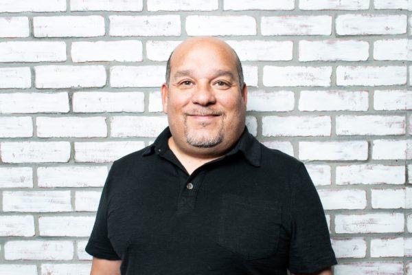 Magdiel Hernandez